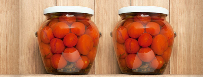 CANNED TOMATOES 2
