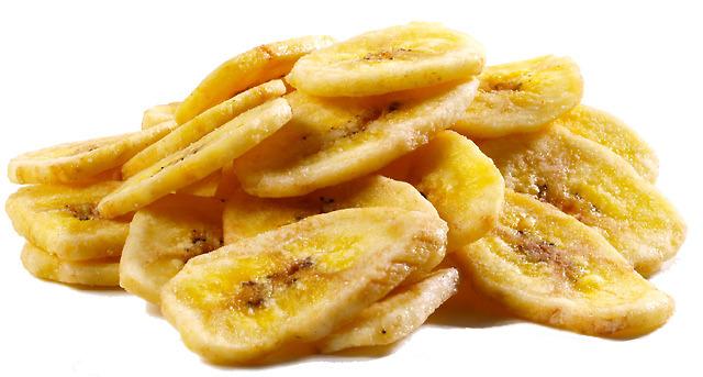 Dried Banana Slices vietnam fruits SAFIMEX EXPORT TROPICAL