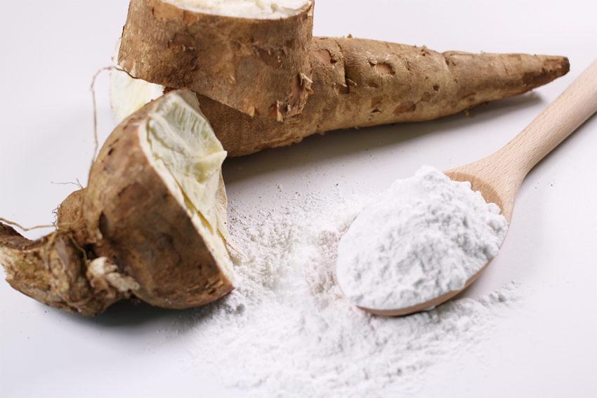 tapioca starch 2