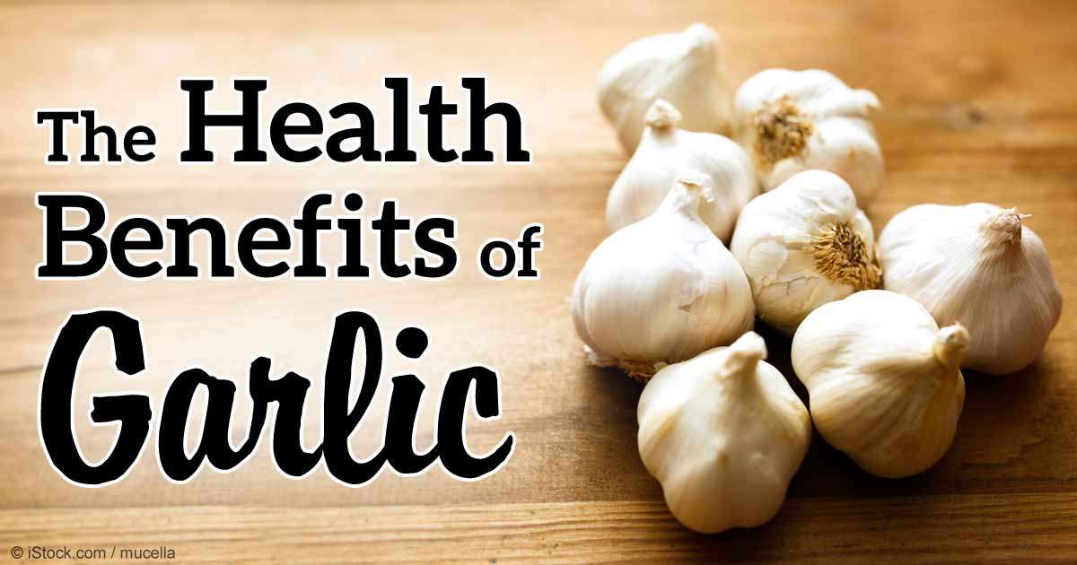 Amazing Benefits of Garlic Juice