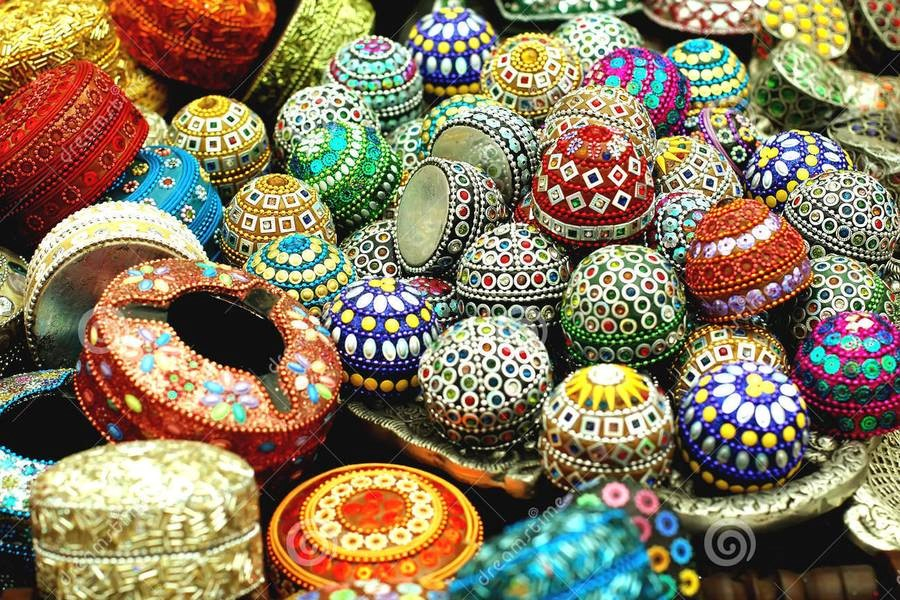 Changes In The World Handicraft Market | SAFIMEX