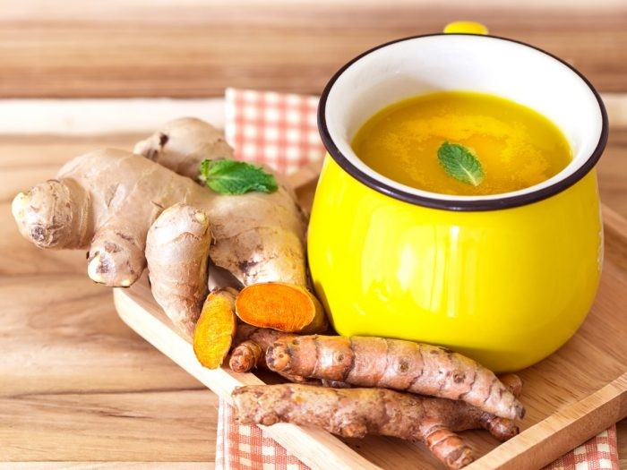 8 Surprising Benefits Of Turmeric Ginger Tea