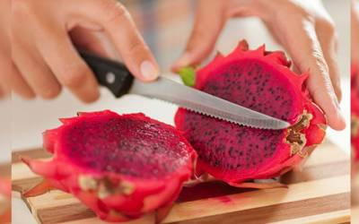 10 Benefits Drink Juice Dragon Fruit For Health And Beauty