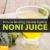 Noni Juice: The Superfruit Beverage That Boosts Immunity & Fights Parasites