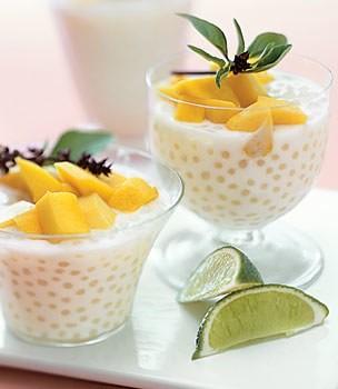tapioca sweet foods safimex