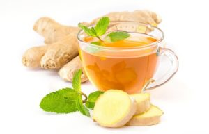 How To Prepare Ginger Tea For Weight Loss?