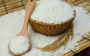 Rice Starch May Be Key To Making Healthier Convenience Foods