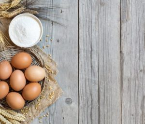 The Benefits And Uses Of Powdered Egg Products