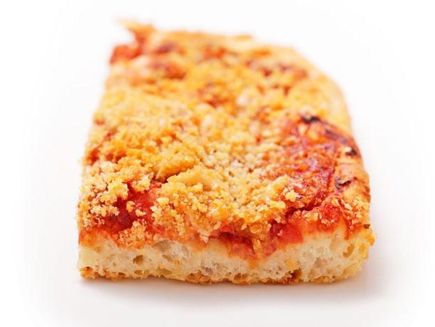 Anchovies pizza SAFIMEX