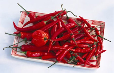 CHILI PEPPERS SAFIMEX