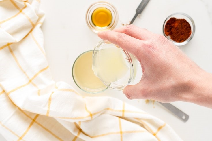 Secret Detox Drink Recipe SAFIMEX