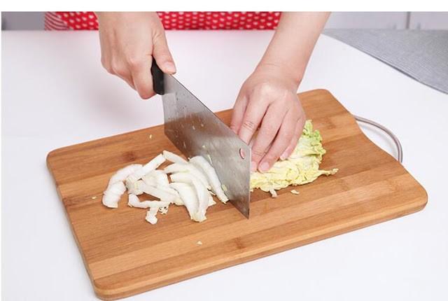 bamboo cutting board SAFIMEX 5