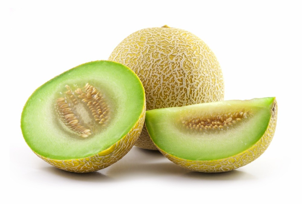 Honeydew melon HEALTH BENEFITS _ SAFIMEX