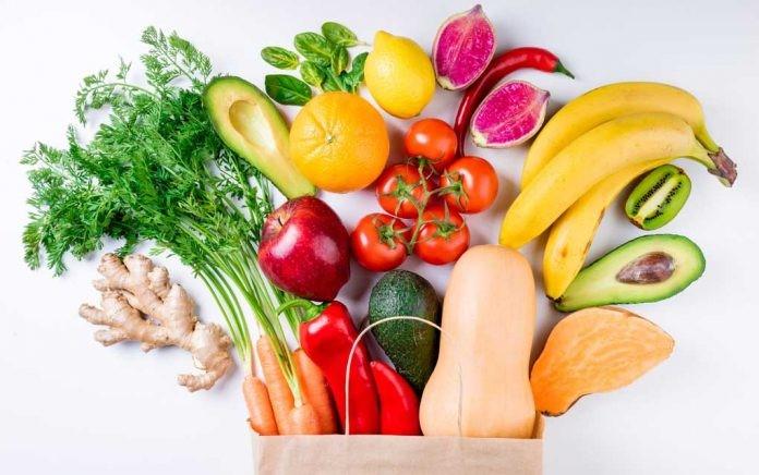 RAW FOOD DIET SAFIMEX