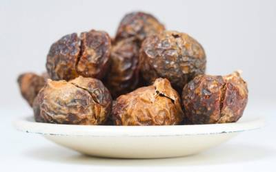 5 Reasons You Should Start Using Soap Nuts For Laundry
