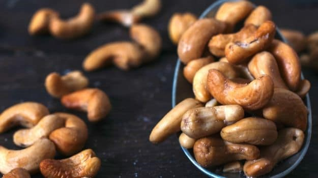Cashew nut BENEFITS SAFIMEX