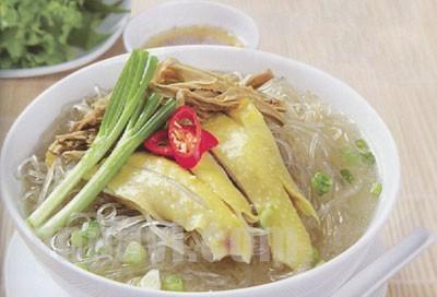 Cellophane Noodles/ Glass noodles