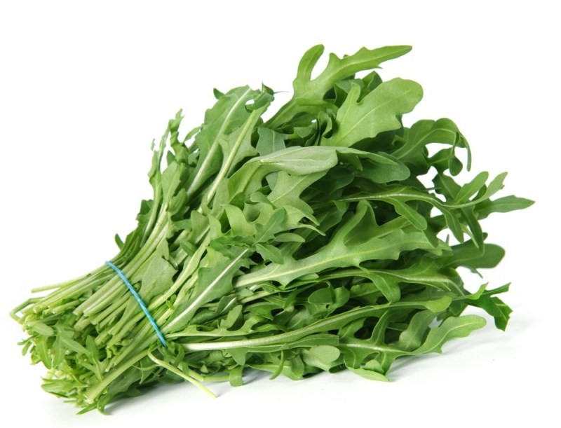 11 Healthiest Leafy Greens You Should Be Eating arugula vegetables
