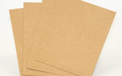 Why should you use recycled paper?