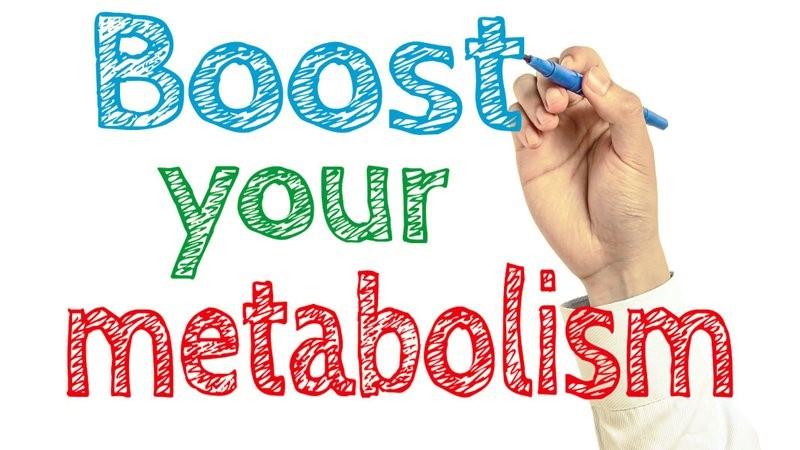 Tapioca Boost Metabolism