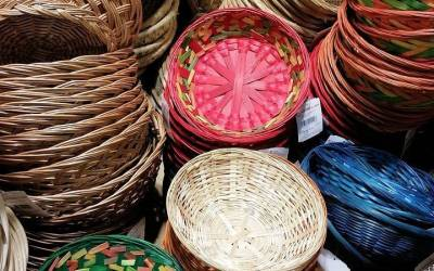 9 advantages of rattan basket you must know