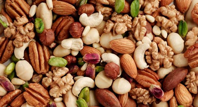 Health Benefits of Nuts SAFIMEX