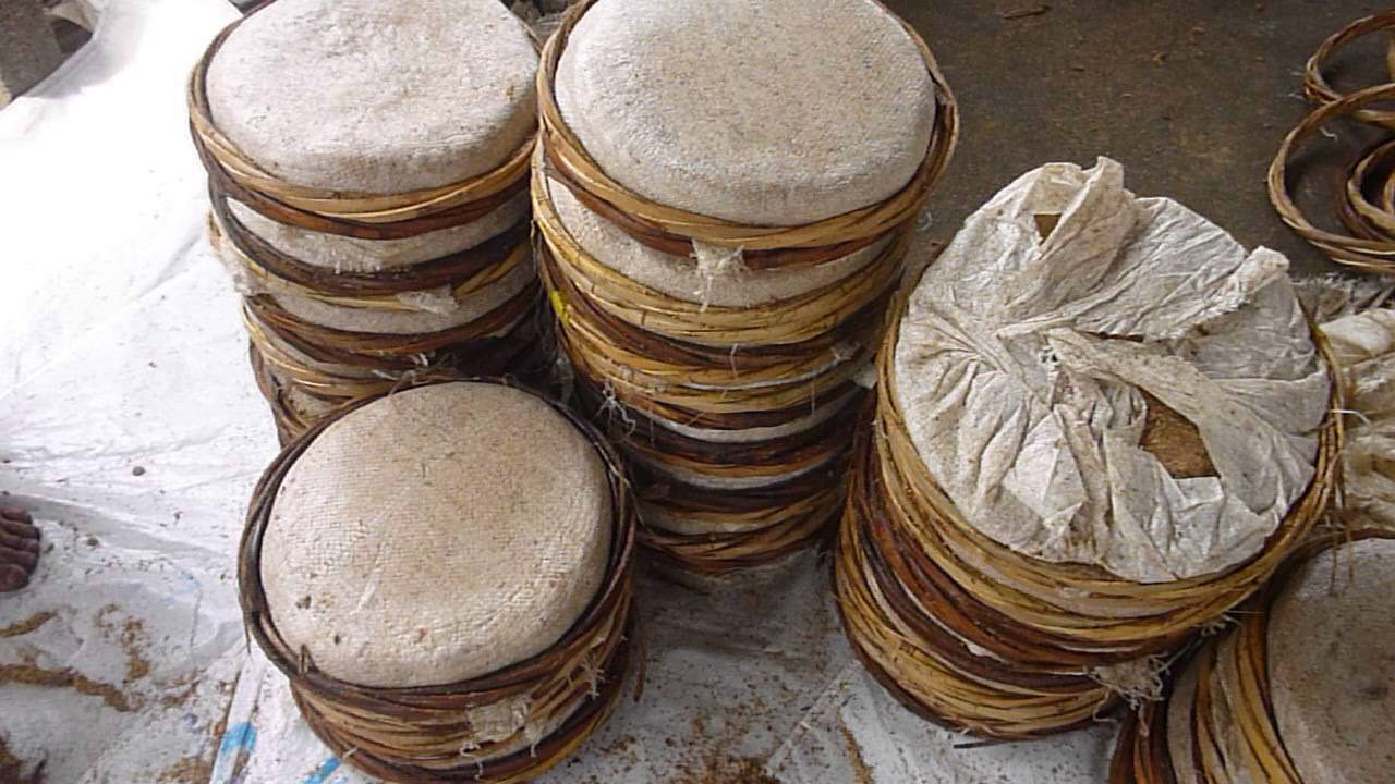Groundnut Oil Cake SAFIMEX vietnam export