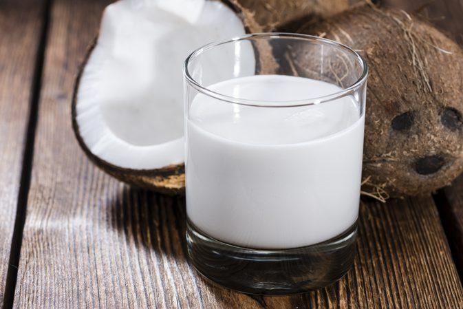 Coconut Milk safimex