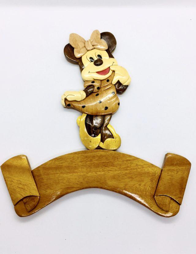 Wood Laque safimex handicraft