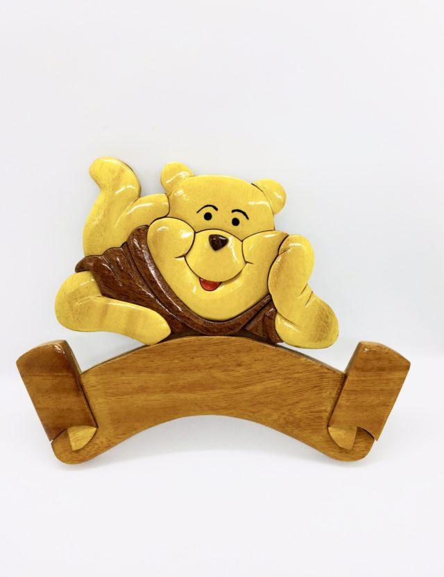 Wood Plaque _ safimex _ handicraft