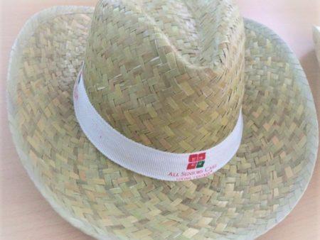 straw hat Cowboy hat safimex handicraft