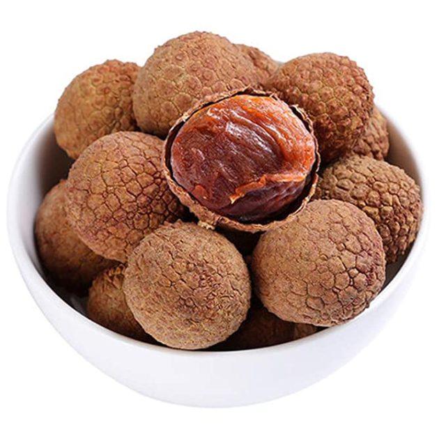 Dried lychee SAFIMEX
