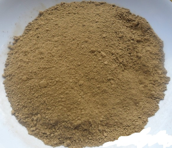 Sargassum Seaweed Powder SEAFOOD safimex