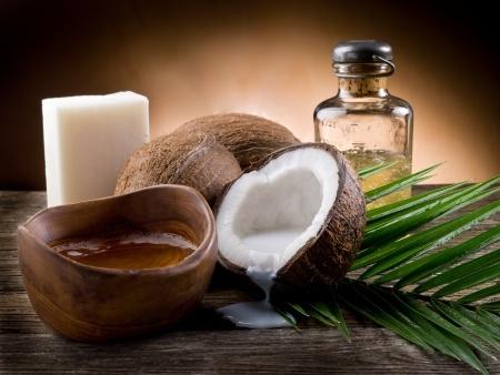 Benefits of Coconut Oil Soap - safimex 4