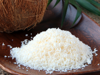 Can We Make Desiccated Coconut at home?