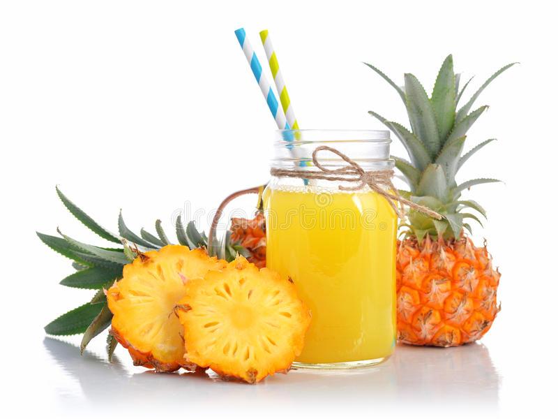 How To Make A Pineapple Juice | SAFIMEX