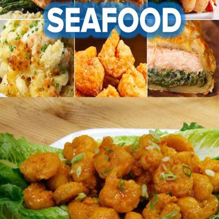 2. Seafood