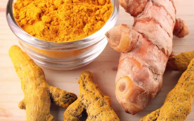 How to Make a Turmeric Paste for Psoriasis