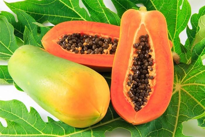 papaya safimex