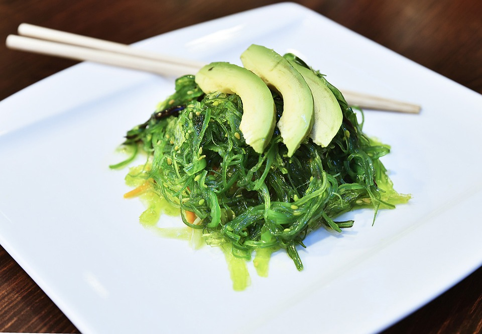 Seaweed - A Great Addition To Your Diet This Year