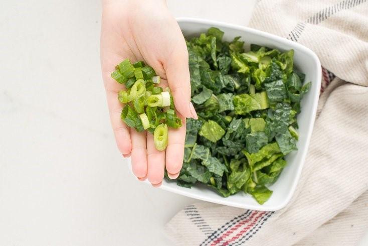 Cobb Salad Recipe With Avocado Dressing