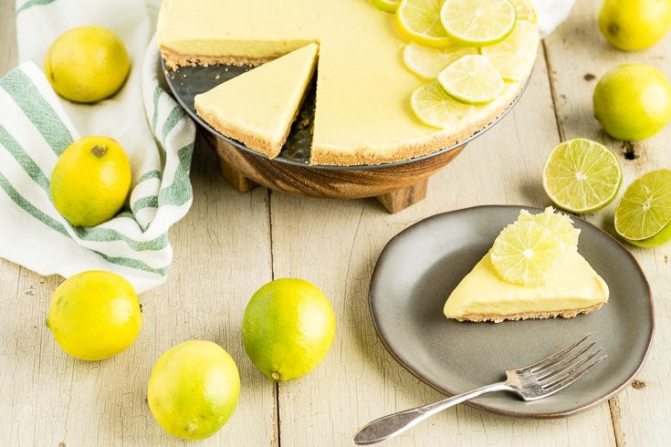 KEY LIME PIE RECIPE SAFIMEX