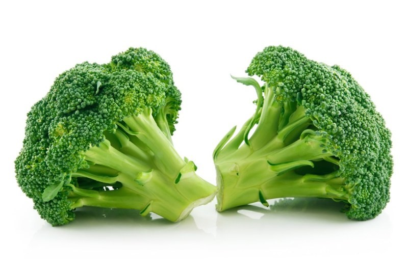 Broccoli vitamin C