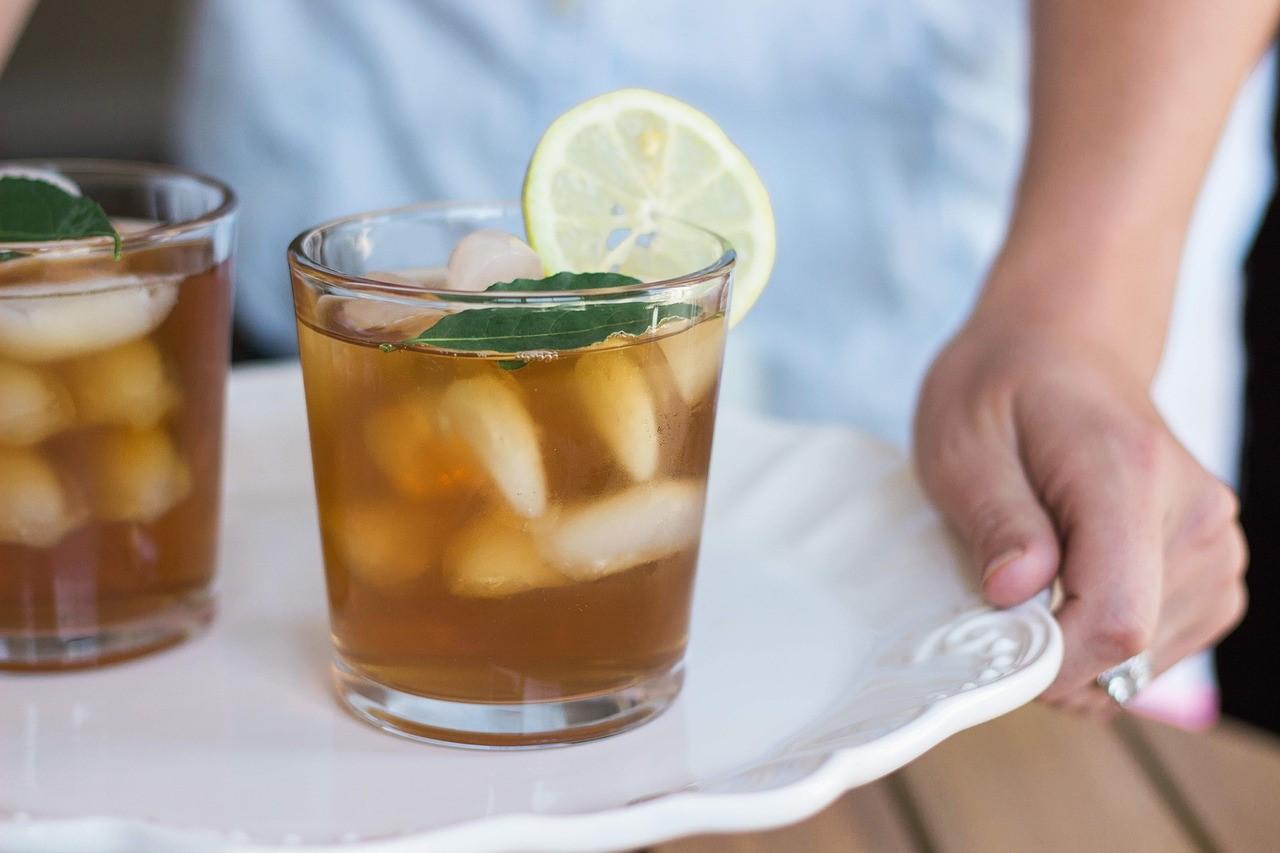 Benefits Lemongrass Tea