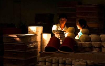 The art of ceramics in Vietnam