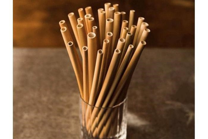 Bamboo straws products SAFIMEX PLASTIC STRAW ALTERNATIVES FOR ECO-FRIENDLY BUSINESSES