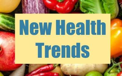 10 New Health Trends You Have To Try