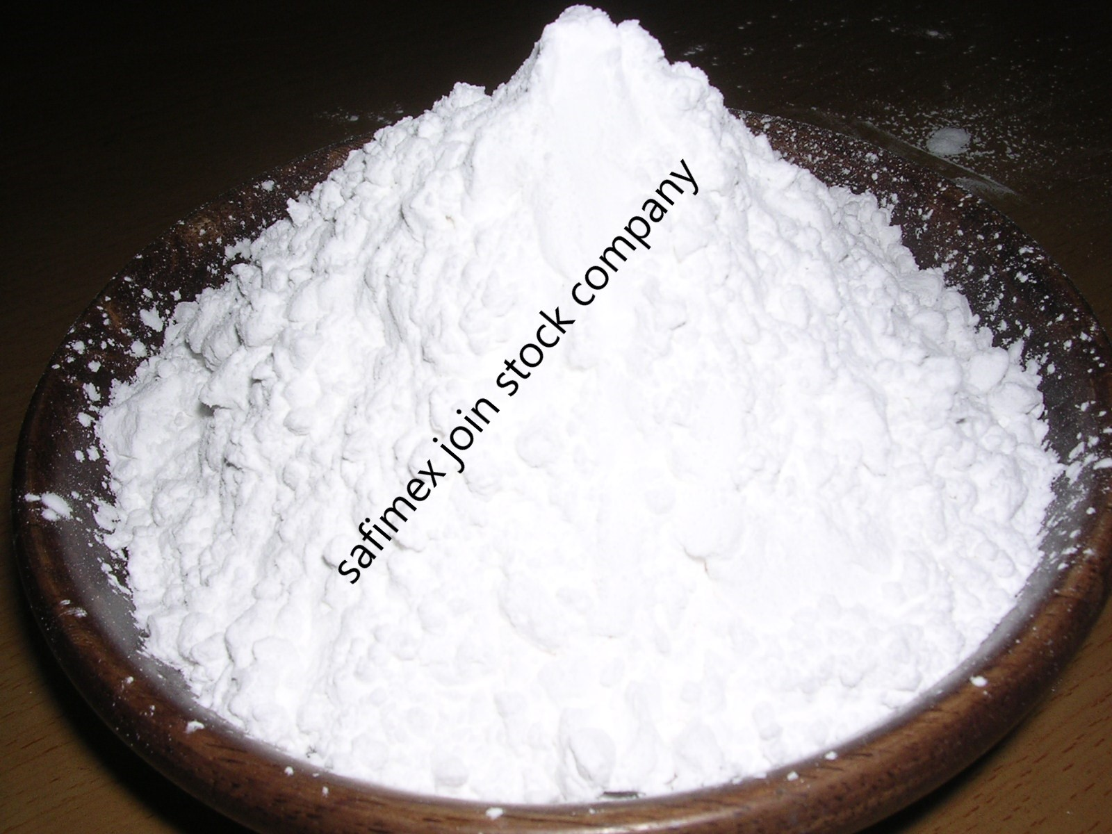 Applications of Tapioca Starch as a Composite Raw Material in Other Industries