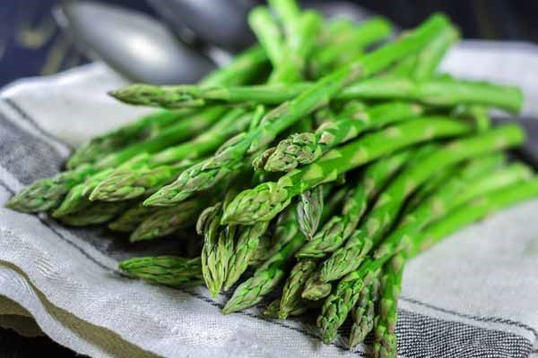 How to Cook Asparagus SAFIMEX