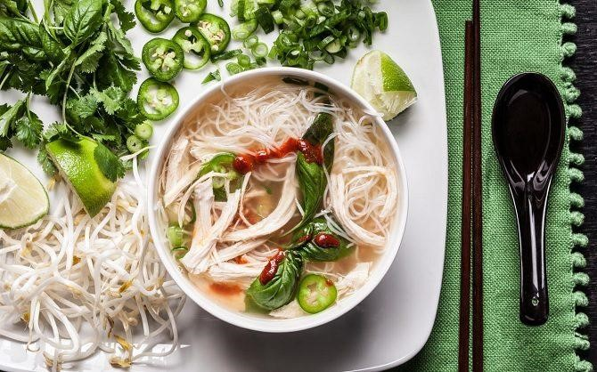 What Is Vermicelli SAFIMEX